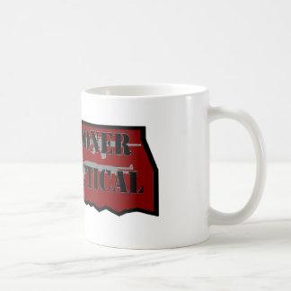 SoonerTactical - Drinkware Coffee Mug