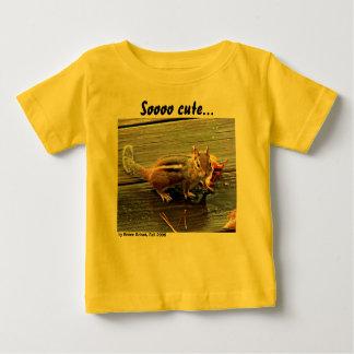 Soooo cute..., so sweet baby T-Shirt