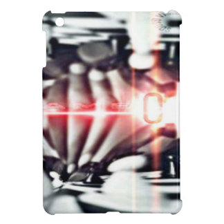 SOOSO VISIONZ CHESS DESIGN iPad MINI COVERS