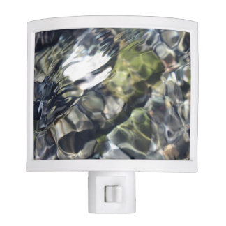 Soothing Water Night Light