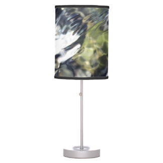 Soothing Water Table Lamp
