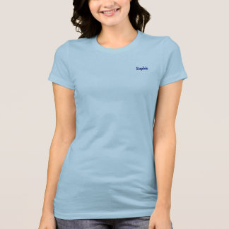 Sophie Bella+Canvas Favorite Jersey T-Shirt