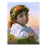 Sophie Gengembre Anderson: Dreaming Daisy Post Cards