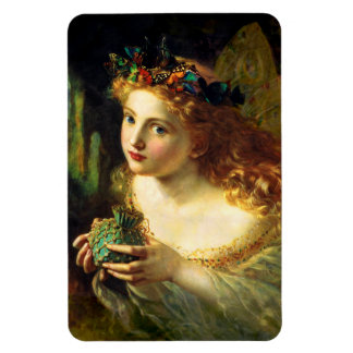 Sophie Gengembre Anderson: Take the Fair Face ... Magnet