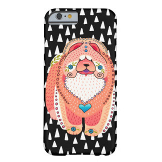 SOPHIE IN THE FOREST IPhone 6 6/S case