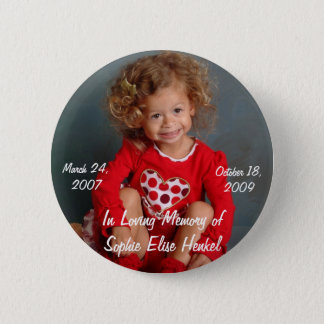 Sophie's Button