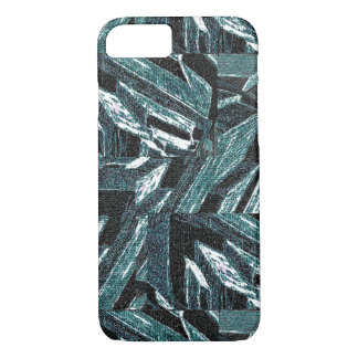 Sophisticated Des. on iPhone 7 Barely There Case
