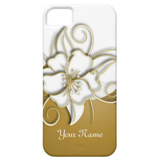 Sophistication 1 iPhone 5 cover