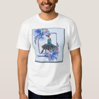 Sophistication Nightie T-shirts