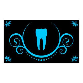 sophistications dentaires cartes de visite professionnelles