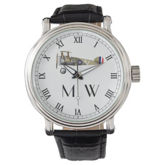 SOPWITH CAMEL | Monogrammed Watches