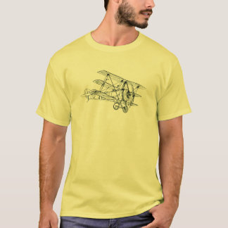 Sopwith Triplane T-Shirt