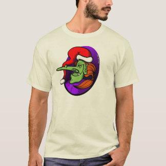 Sorcière de Noël T-shirt