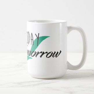 Sore Today, Soar Tomorrow Coffee Mug