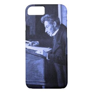 """""""SOREN KIERKEGAARD"""" iPhone 8/7 CASE"""