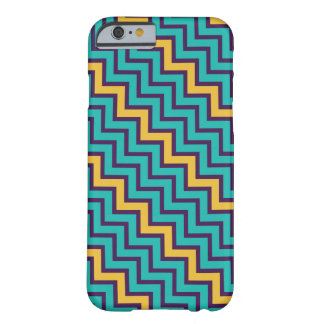 Sores Ocean Circuit Barely There iPhone 6 Case