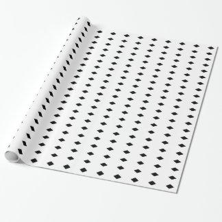 Sorobanshibori Japanese Pattern Wrapping Paper