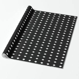 Sorobanshibori Japanese Pattern Wrapping Paper B