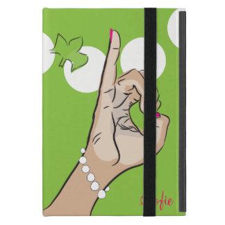 Sorority Life IPad mini Cover For iPad Mini