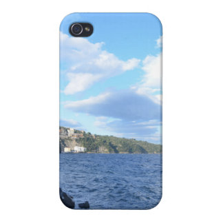 Sorrento Case For The iPhone 4