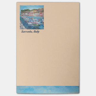 Sorrento -  Post-it® Notes 4 x 6