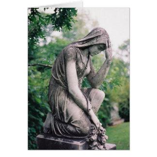 Sorrow Card