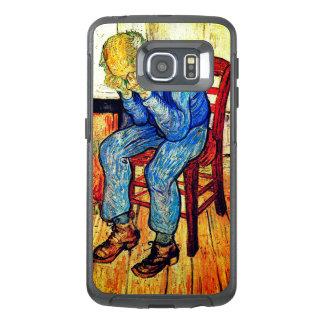 Sorrowing Old Man Van Gogh