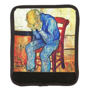 Sorrowing Old Man Van Gogh Handle Wrap