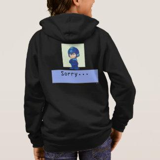 Sorry 2 hoodie