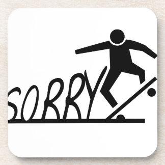 sorry coaster