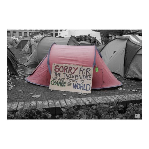 Sorry for the Inconvenience - Poster