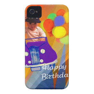 Sorry I forgot your birthday. iPhone 4 Case-Mate Case