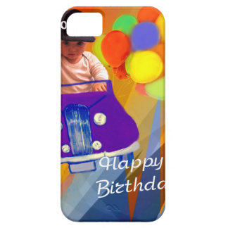 Sorry I forgot your birthday. iPhone 5 Case