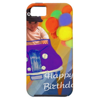 Sorry I forgot your birthday. iPhone 5 Cover