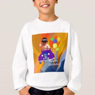 Sorry I forgot your birthday. Sweatshirt