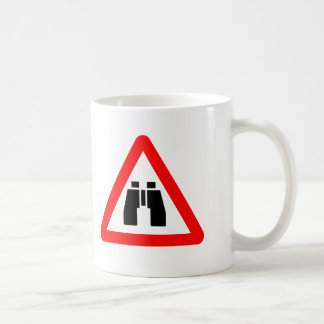 Sorry, I wasn't listening mug