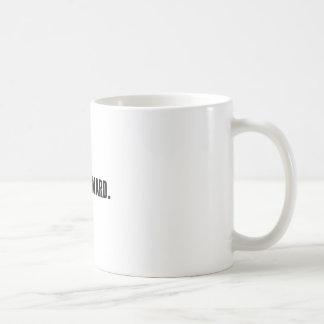 Sorry I'm Awkward Sorry Coffee Mug