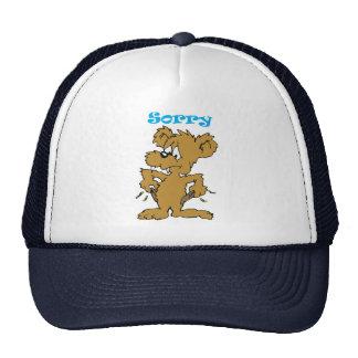 Sorry I'm Broke Trucker Hat