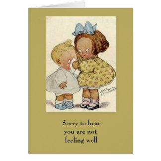 sorrytohearcampbell card