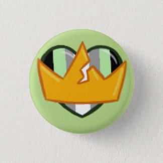 sortaAGENDER 1 Inch Round Button