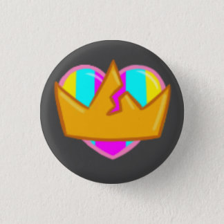 sortaPAN 1 Inch Round Button