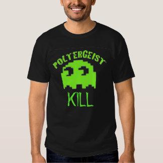 Sortilège tombé : Chemise de MISE À MORT de T Shirts