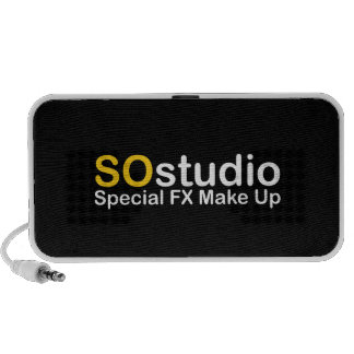 SOstudio Companion Laptop Speakers