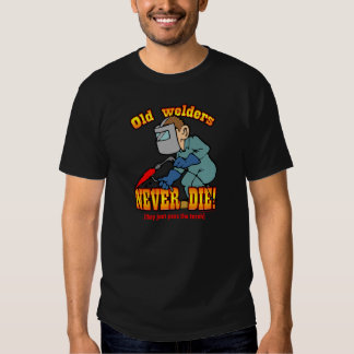 Soudeuses T Shirt