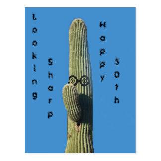 Souhaits drôles d'anniversaire cartes postales