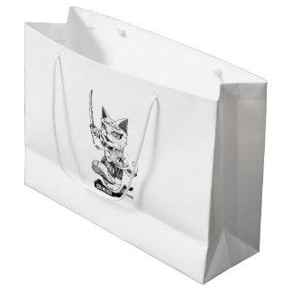 "Souji Okita ""Troupe Camelot"" (Souzi Okita Large Gift Bag"