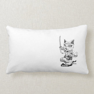 """Souji Okita """"Troupe Camelot"""" (Souzi Okita Lumbar Pillow"""