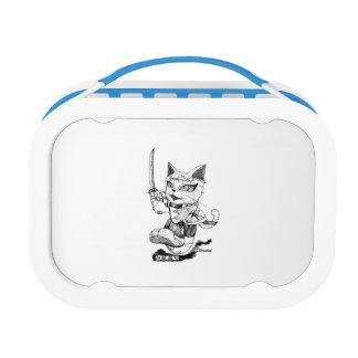 "Souji Okita ""Troupe Camelot"" (Souzi Okita Lunch Box"