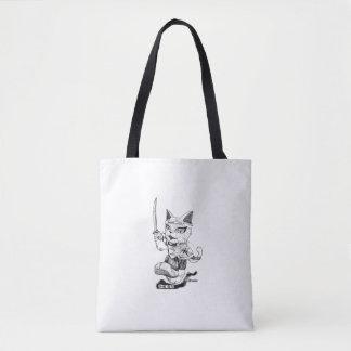 "Souji Okita ""Troupe Camelot"" (Souzi Okita Tote Bag"