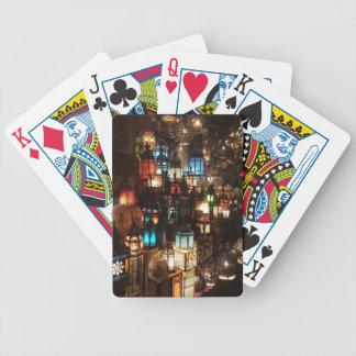 Souk Poker Deck